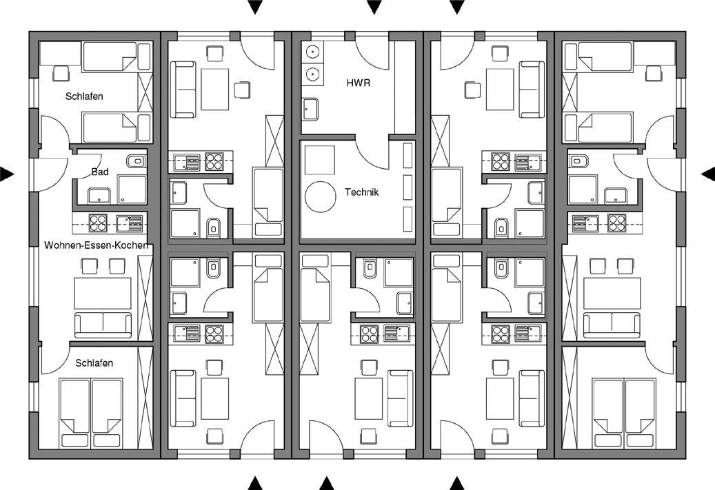 Superior Mobiles Haus Woodee Container House Pinterest And. Container Homes Plan  Floor