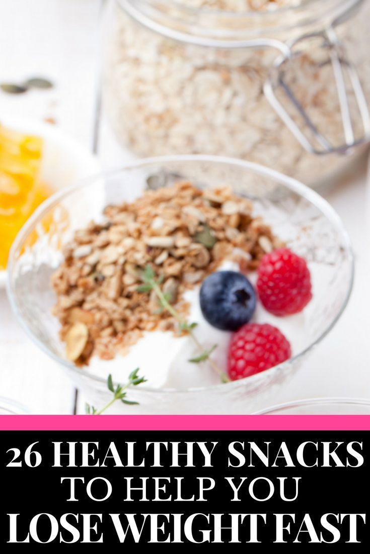 26 healthy snacks for weight loss smoothie recipes lost weight