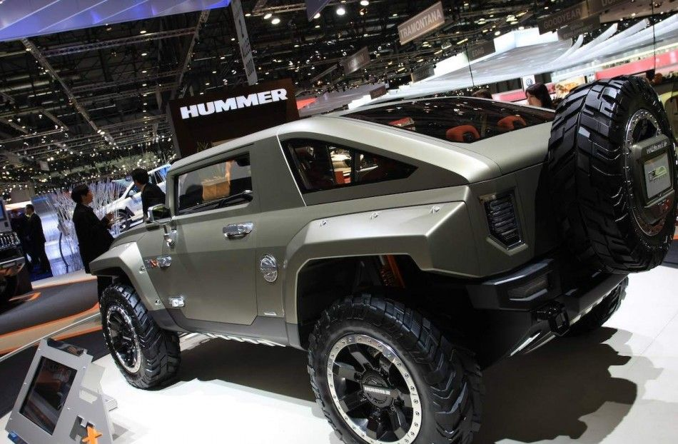 2014 Hummer.Com 2014 Hummer Price Build And Price Your ...