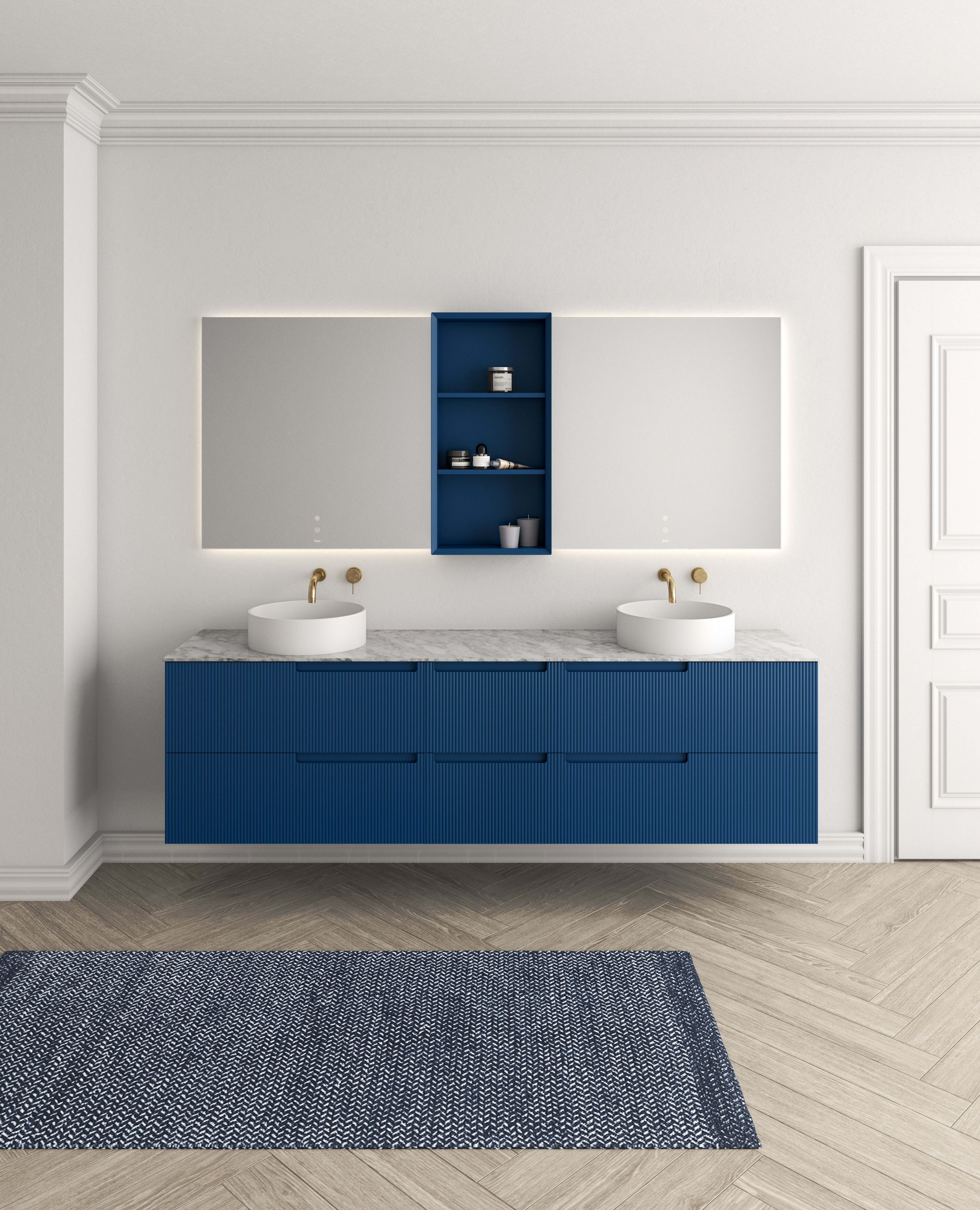 Fiora Salle De Bain fiora #bathroom #showertray #bath #salledebain #design #idea