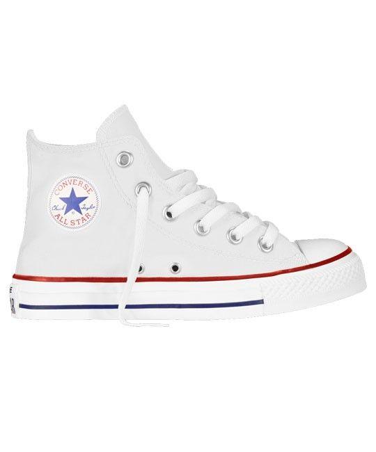 47bc79c41ae8 CONVERSE Chuck Taylor All Star Classic Colours Optical White