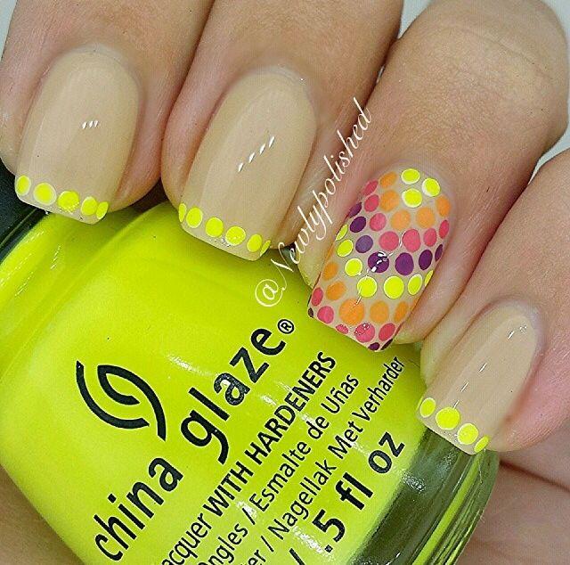 Moderno Ovales Diseños De Uñas Con Formas Imagen - Ideas de Pintar ...