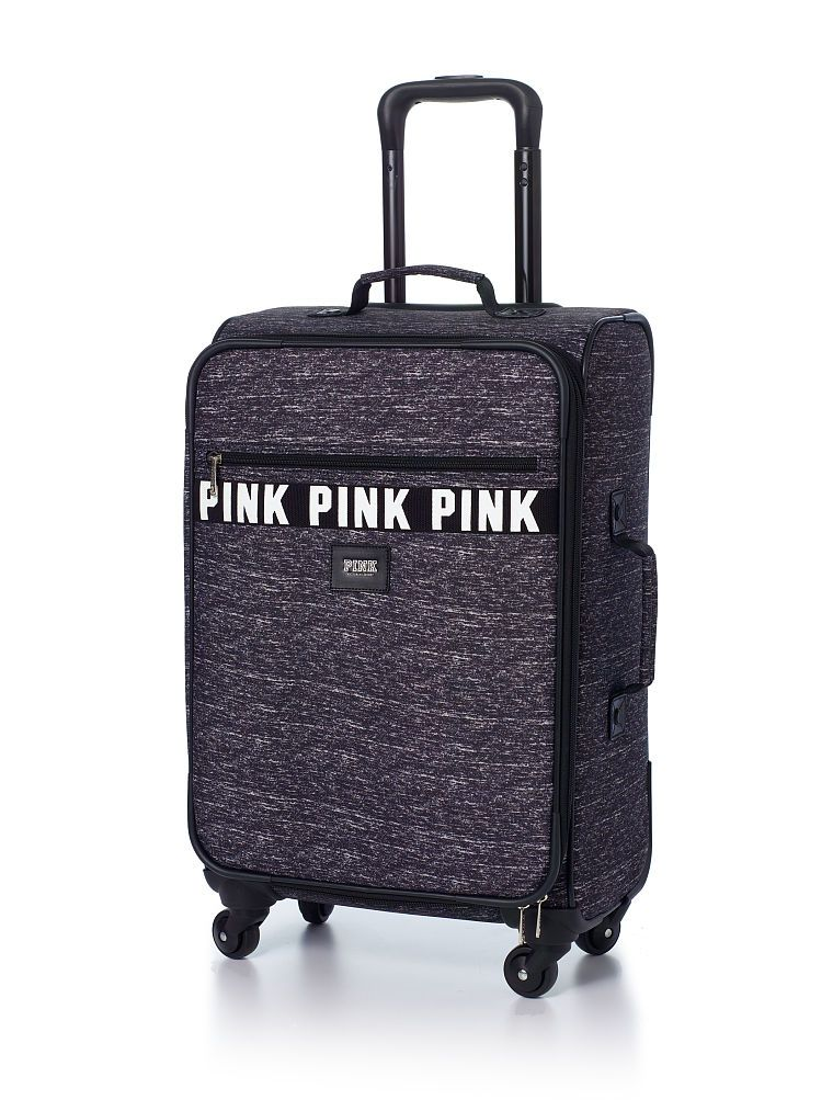 Carry-On Bag - PINK - Victoria's Secret | Victoria Secret Lusts ...