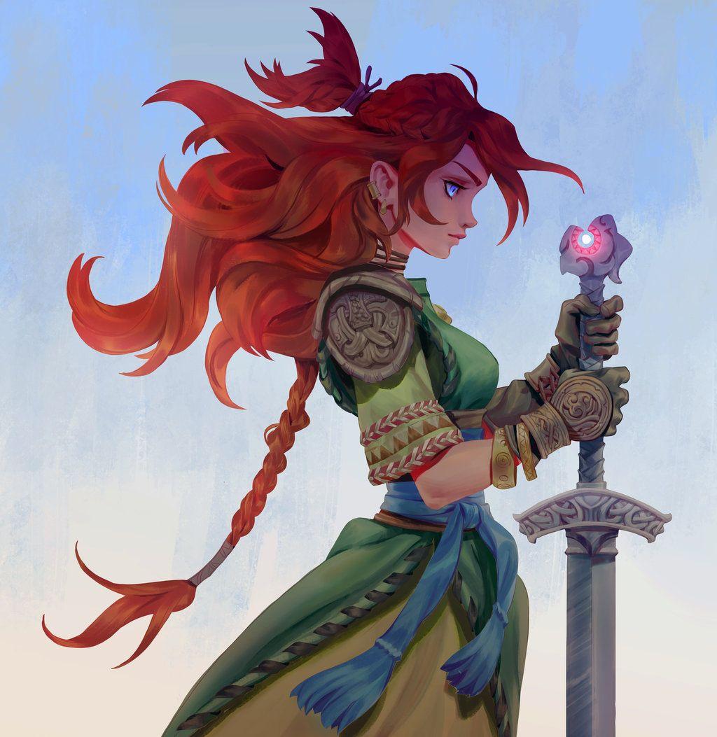 Sword by NewMilky on DeviantArt
