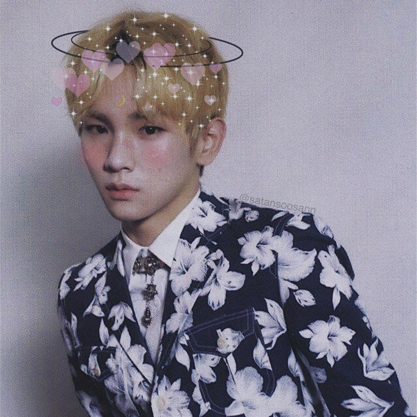 Key | Kim Kibum | SHINee | edits | wallpapers | icons | kpop
