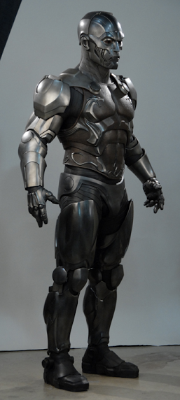 Pin On Doctor Doom Costume