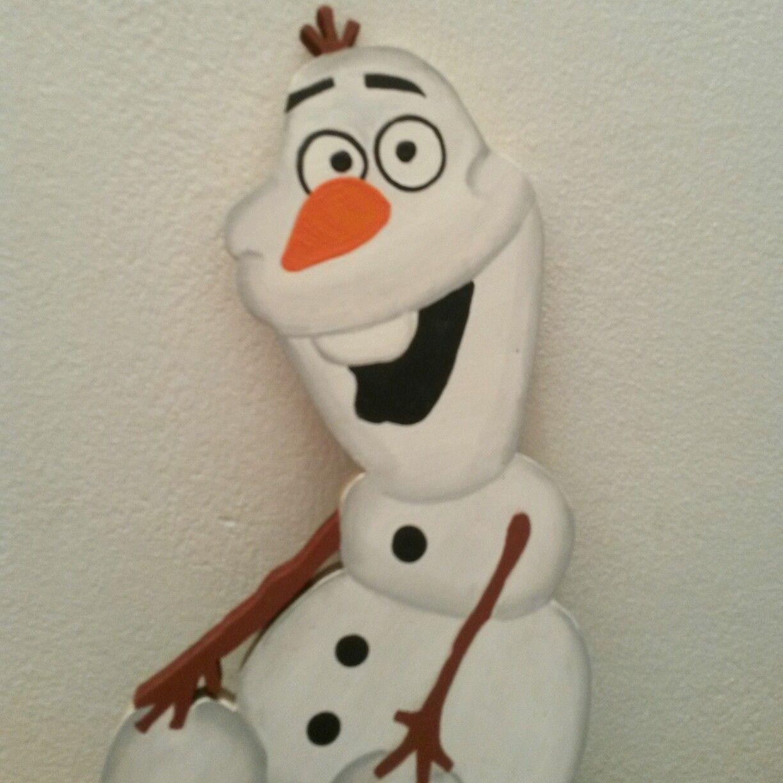 PERCHERO-OLAF