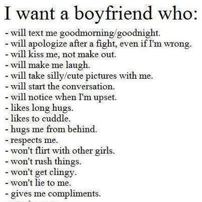 What A Boyfriend Should Do Makes Me Go Awh Pinterest