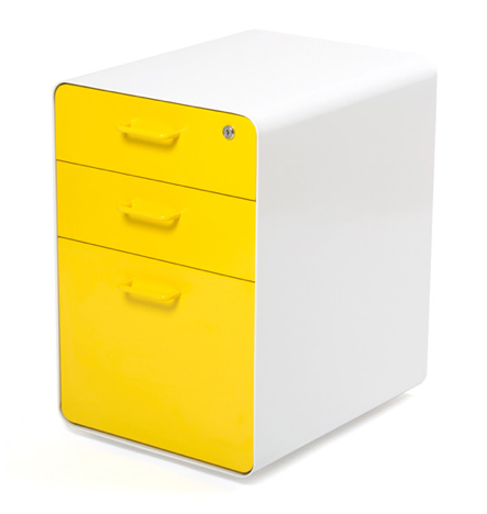 Great File Cabinets In So Many Diffe Colors
