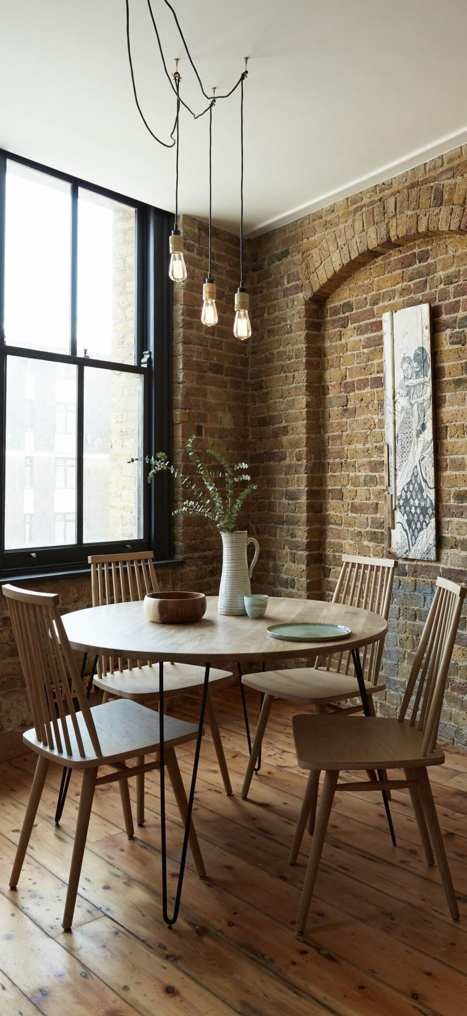 Inspirational How to Decorate A Round Dining Room Table