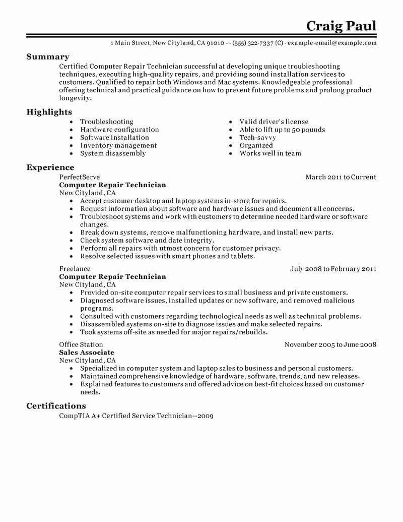 Computer engineering resume cover letter industrial