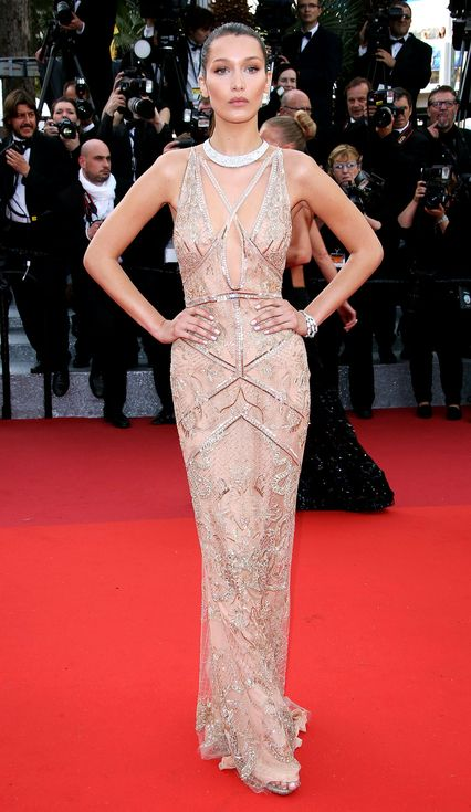 Every Major Fashion Moment on the Cannes Red Carpet | Lentejuelas ...