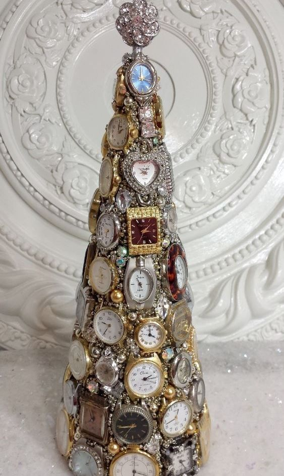 Top Vintage Christmas Tree Decorations - Christmas Celebration - All about Christmas