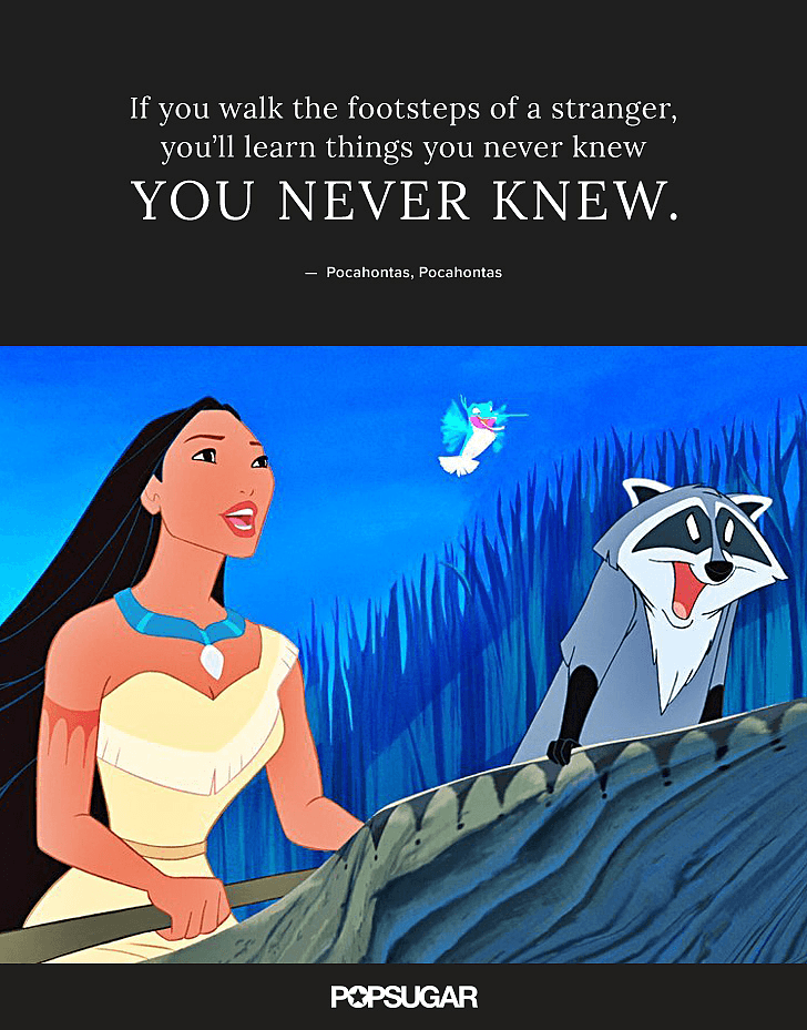 These 42 Disney Quotes Are So Perfect They ll Make You Cry