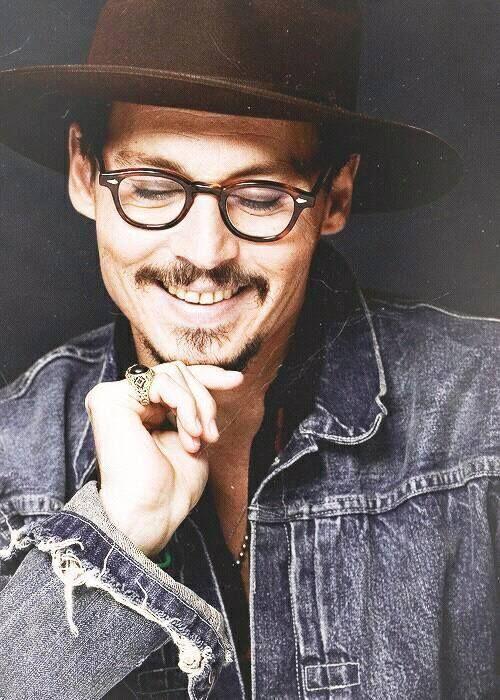 pin | sonjaelizzabeth/melt my heart, Johnny Depp