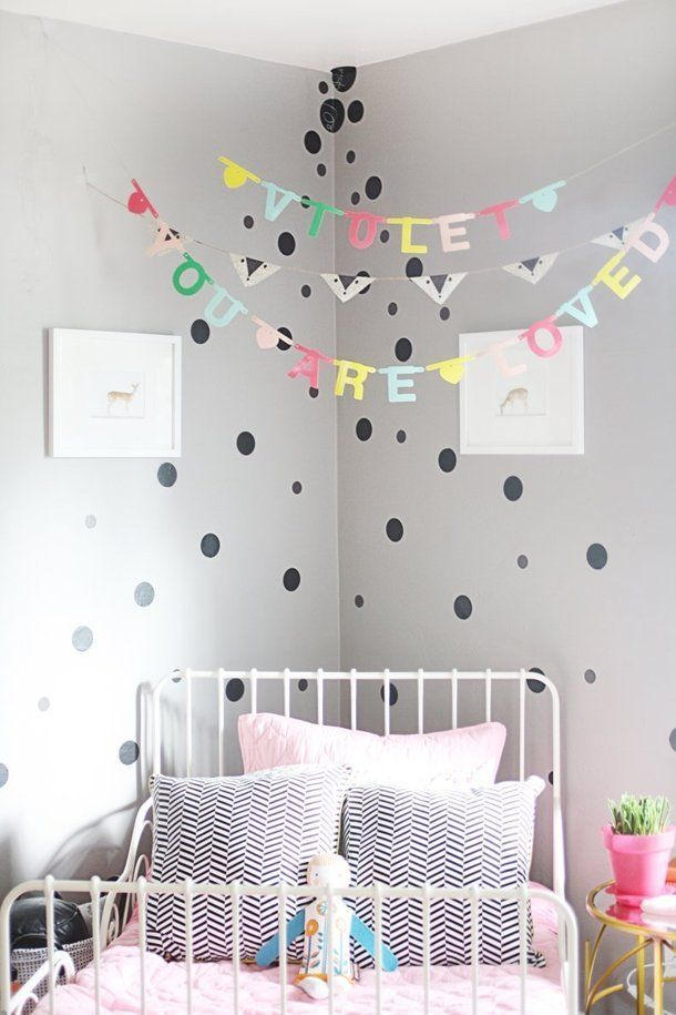 Photo of Daring Grown Up Decorating Lessons to Steal from Kids' Rooms