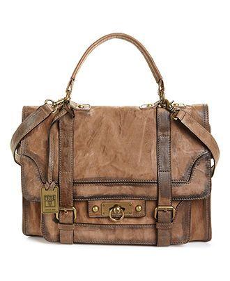 Frye Handbag - Cameron Satchel | $498.00