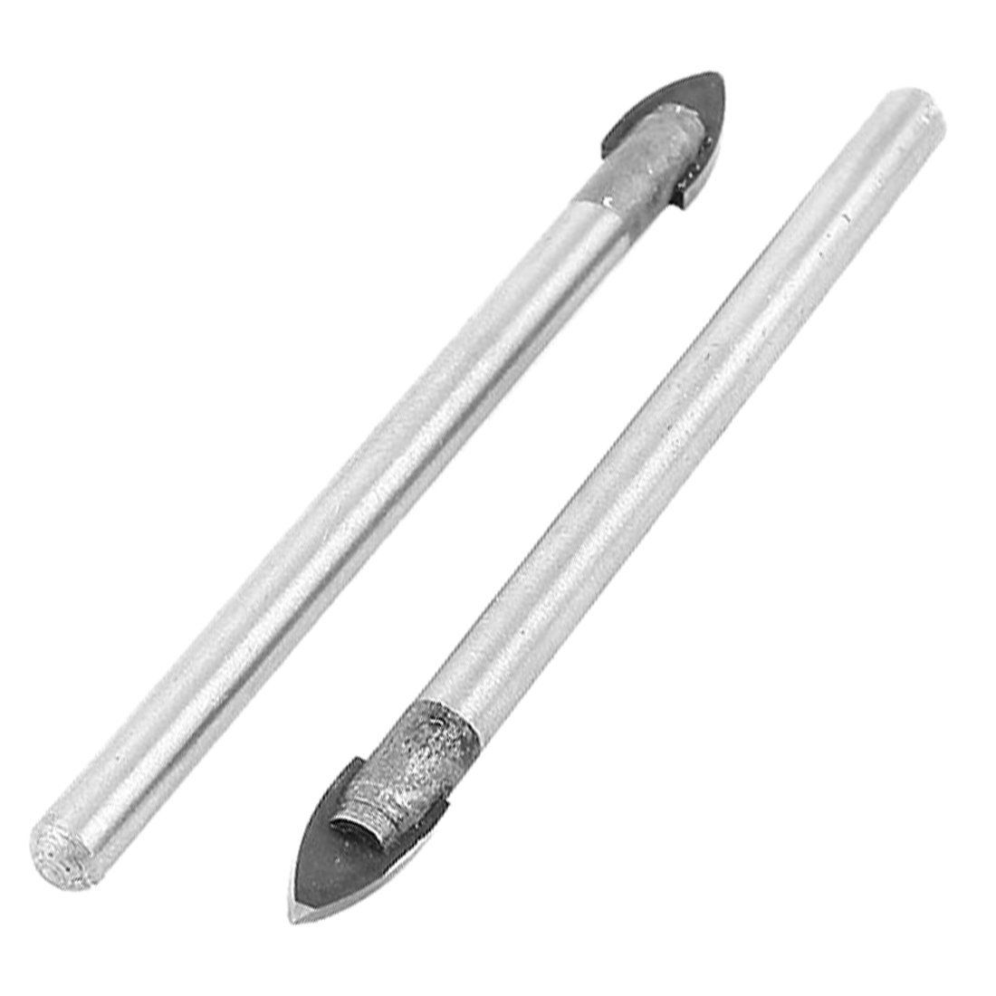 Glass Drill Bit Toogoor 6mm Dia Spear Point Head Ceramic Marble Tile Glass Drill Bit 10pcs Make Sure To Examine Out This Outstandin Marble Tiles Ceramics Drill