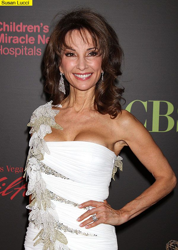 Susan Lucci Starring In Abc Pilot By Desperate Housewives -2914
