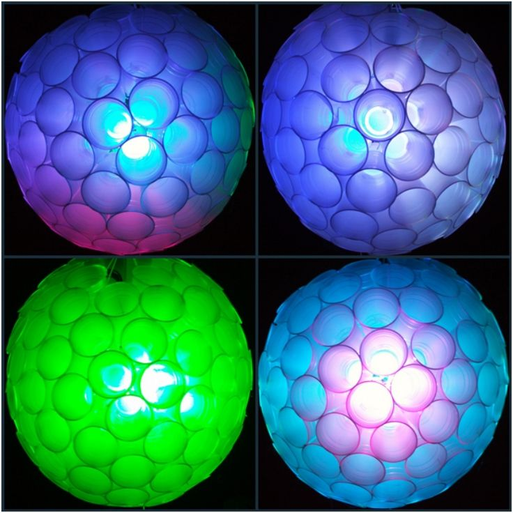 """Top 10 DIY New Year's Eve """"Ball Drop"""" Decorations - Top 10 DIY New Year's Eve €�Ball Drop"""" Decorations Holidays"""