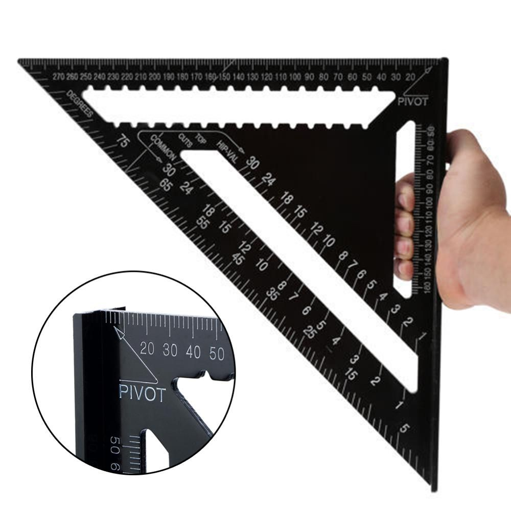 Cheap Angle Measure Tool Buy Quality Angle Measuring Directly From China Corner Wood Supplier In 2020 Triangle Ruler Woodworking Tools For Beginners Measurement Tools