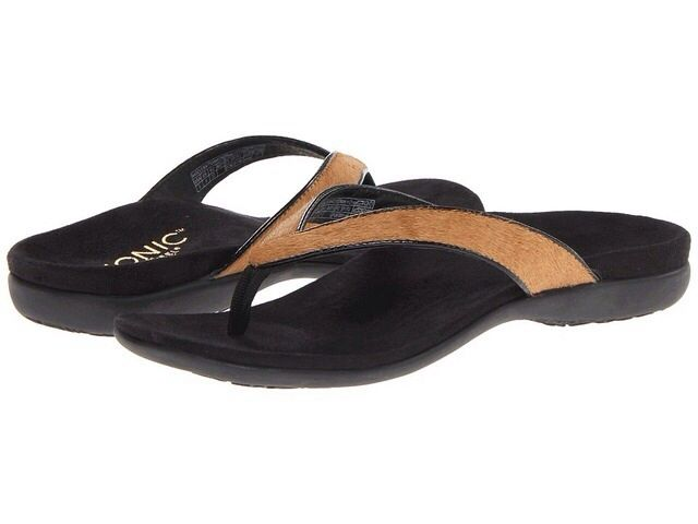 0addc3fab6128 Our Top 9 Picks for the Best Walking Sandals: Orthaheel Vionic Sandals and Flip  Flops