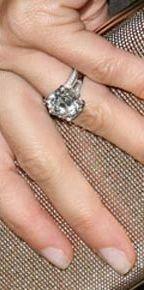 Gisele Bundchen Engagement Ring Engagement Rings Rings Engagement