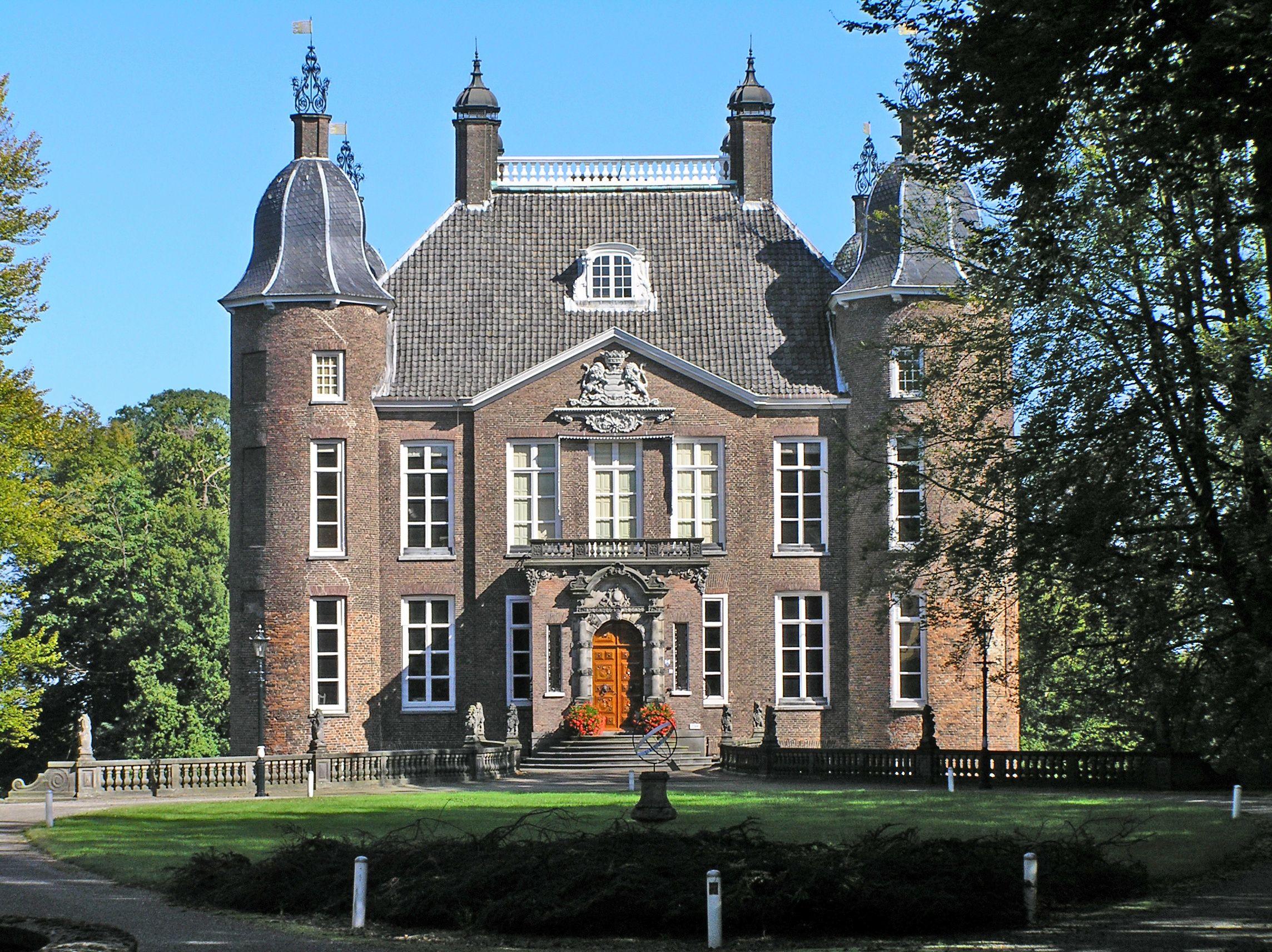 Kasteel biljoen velp gelderland velp gelderland pinterest