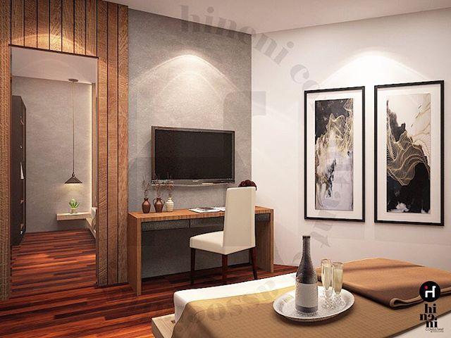 Room Decoration for Boyfriend