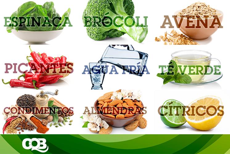 Dieta mediterránea menus