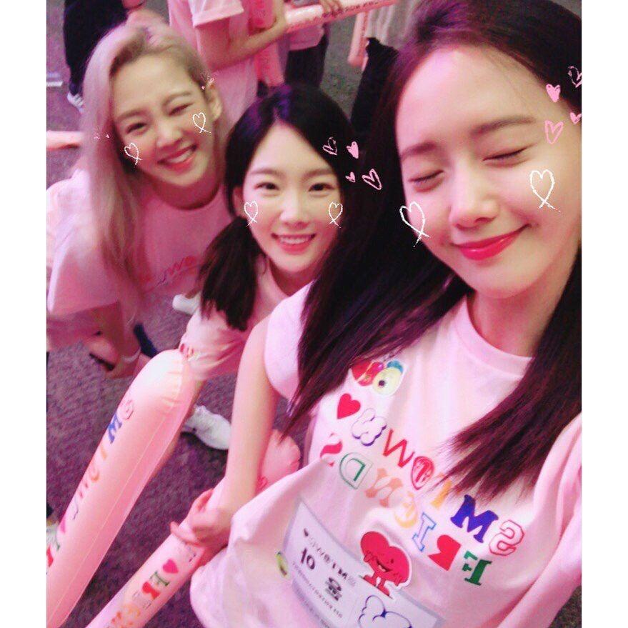 Pin by h on snsd Girls generation, Yoona, Taeyeon