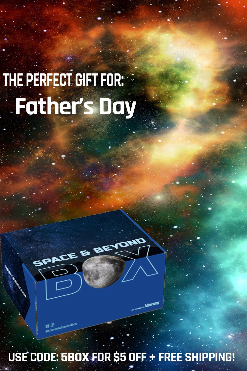 Father S Day Gift Guide Under 50 In 2020 Perfect Gift For Dad Presents For Dad Space Gift