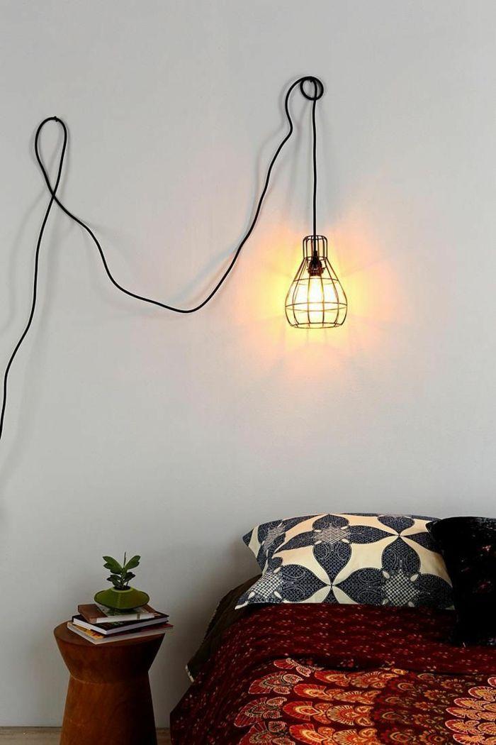 Ideen Kabel Verstecken 20 kreative deko ideen wie sie lästige kabel verstecken können