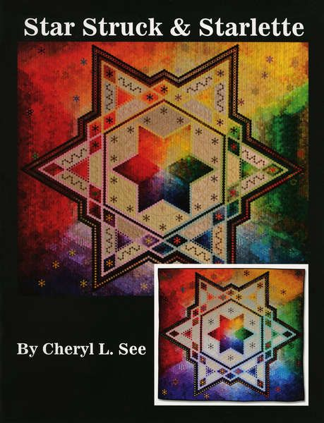 Star Struck & Starlette - Softcover By See, Cheryl L