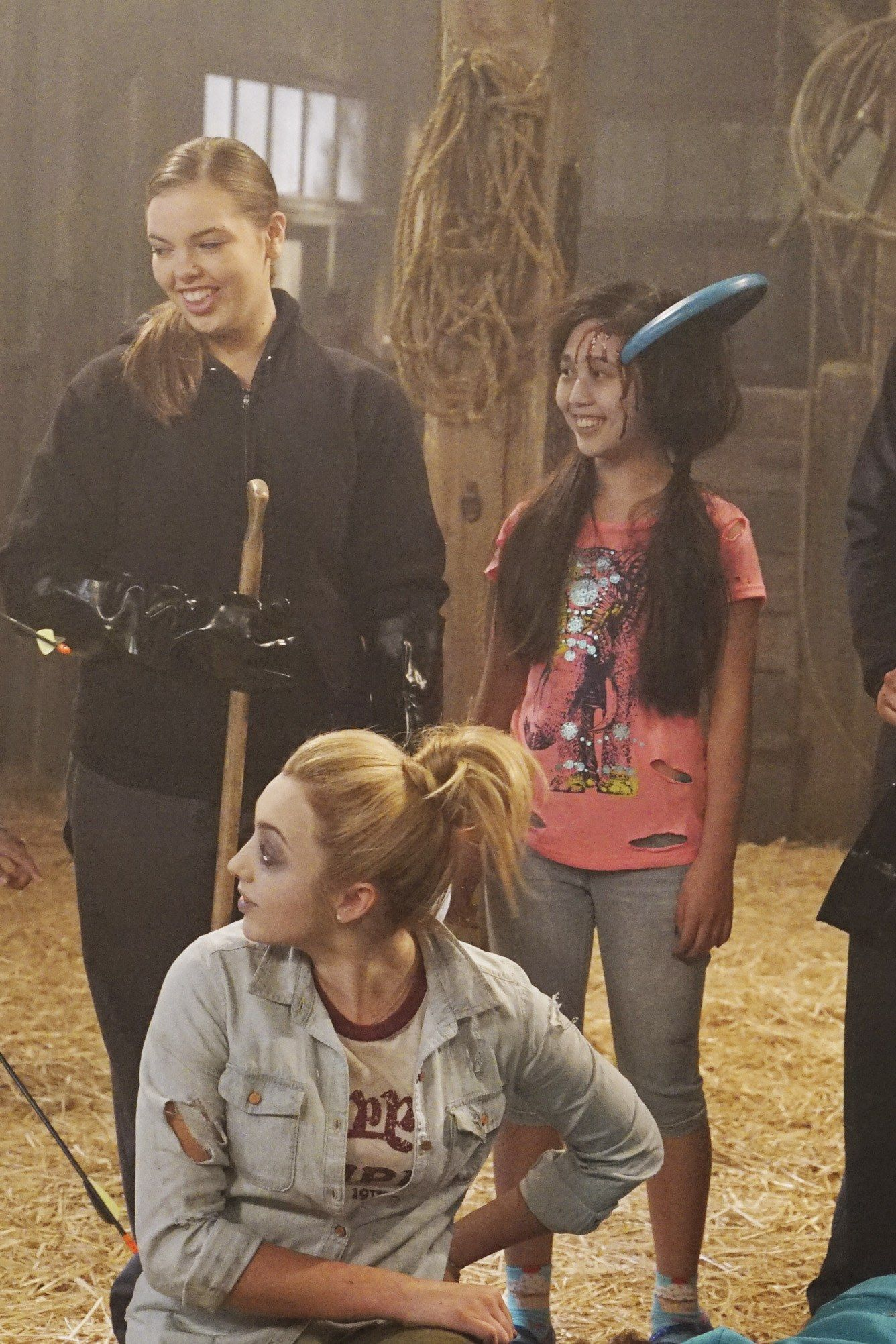 Disney Channel Just Announced Its Halloween Lineup and It