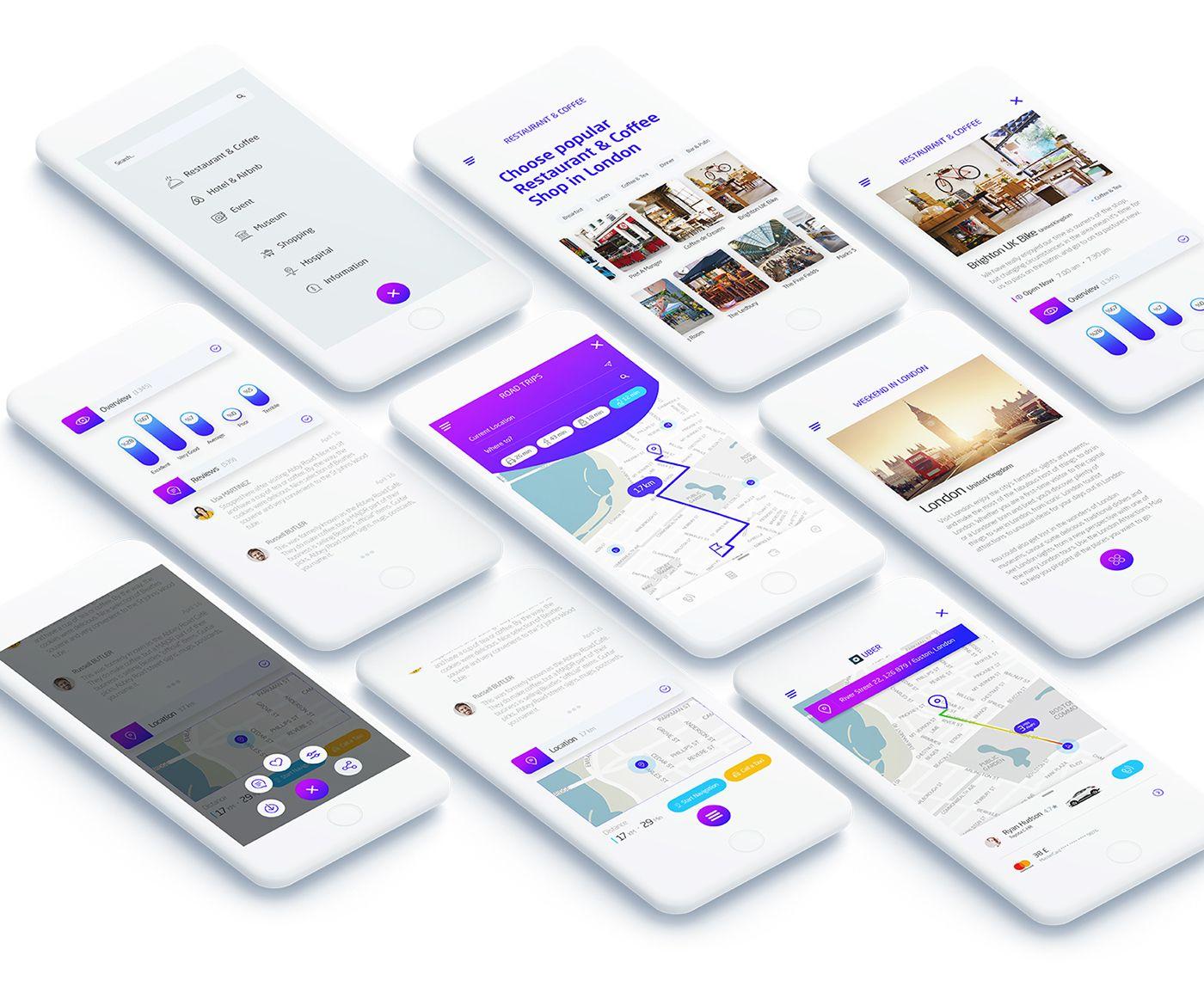 tile connect app download