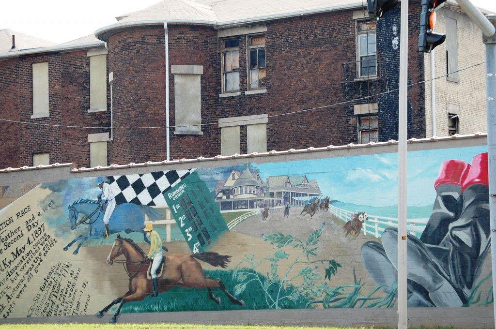 Street Art And Murals Of Lexington Kentucky Volume Iii Street Art Art Mural