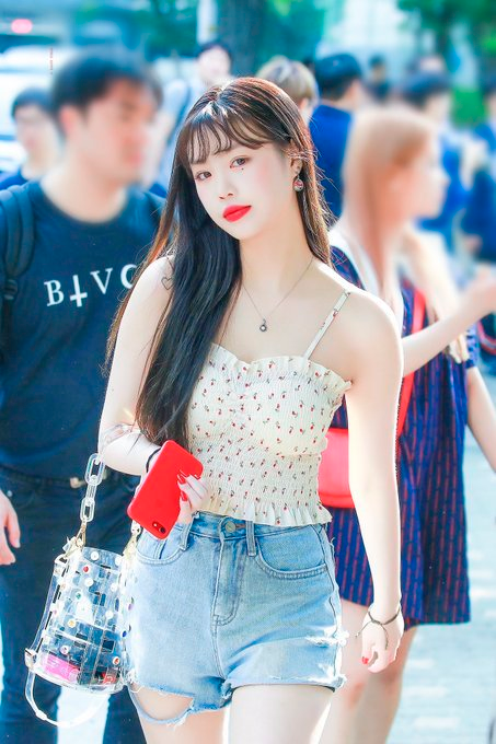 Pin On G I Dle