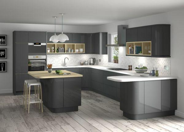 Ikea küchen metod grau  Metod Küchen von IKEA | cocooning wohnen | Pinterest | Grau, Küche ...