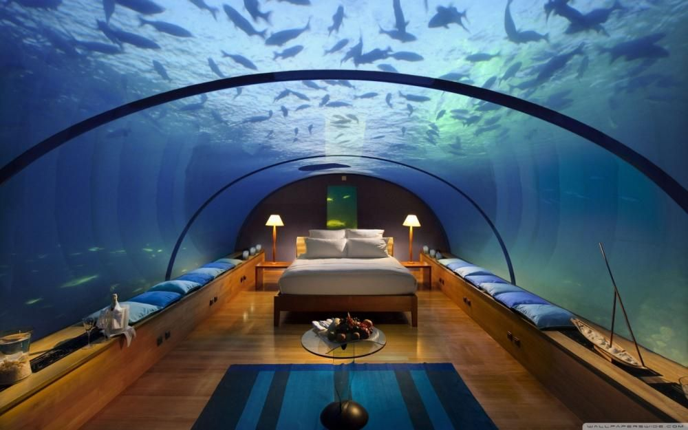 Random Enthusiasm 14 Of The Coolest Looking Bedrooms