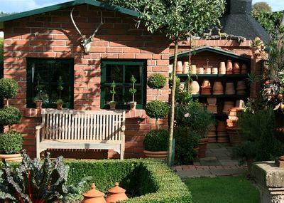 Wohnen und garten de  Gartenhaus - wohnen-und-garten.de | Gartenhaus - Gartenhütten ...