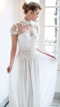 "Riki Dalal 2016 Wedding Dresses — ""Verona"" Bridal Collection"