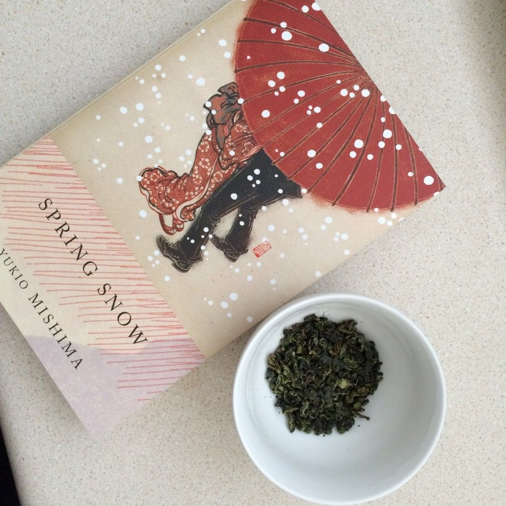 Read 'Em And Steep: Tea And Book Pairing Recommendations