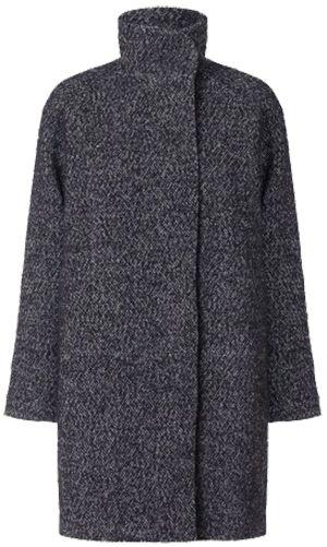 Wanted: een oversized winterjas | Winterjas, Jas