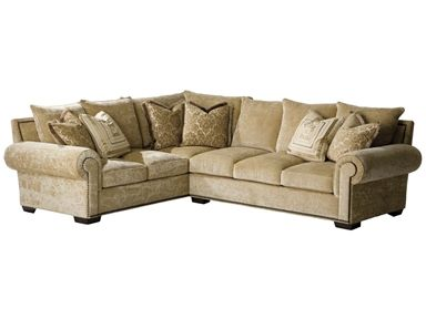 Shop For Massoud Sectional L14c Sect And Other Living Room