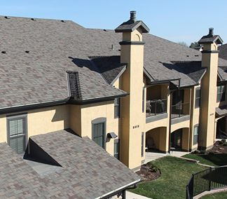 Best Legacy® Polymer Modified Asphalt Roofing Shingles In 400 x 300