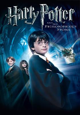 Harry Potter Y La Piedra Filosofal En Español Latino Películas De Harry Potter Harry Potter Y La Piedra Filosofal Descargar Pelicula Gratis