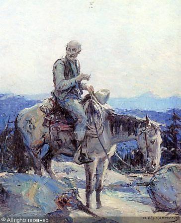 koerner-william-henry-dethlef-the-old-cowboy-932310
