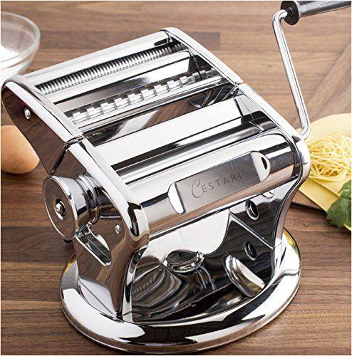Ultimate Pasta Machine Professional Pasta Maker Unique
