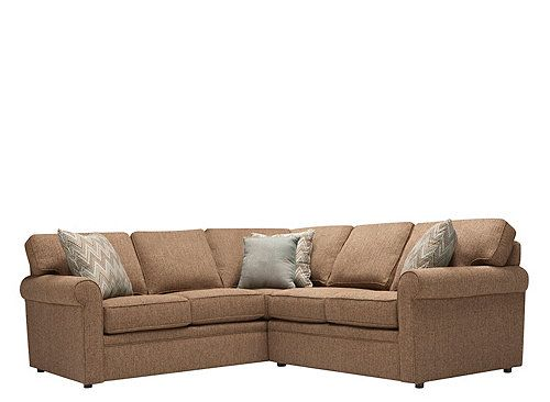 Sectional Sofa Raymour Flanigan 2 179 95 A Beautiful Blend Of Old World Style